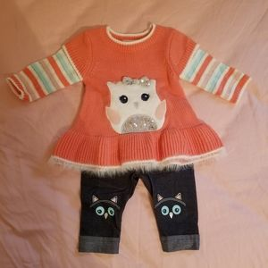 Infants outfit